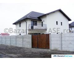 De vanzare Casa/Vila 3 camere in Ilfov Pantelimon Strada Ecaterina Mihaila