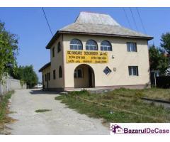 Vila de vanzare Balotesti Ilfov Soseaua Unirii