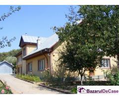 Vila de vanzare Balotesti Ilfov Strada Broscari