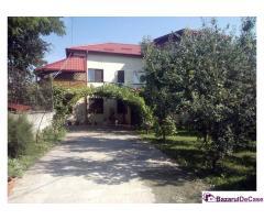 Vila de vanzare direct proprietar Strada George Cosbuc Rosu Chiajna