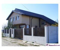 Vila de vanzare direct proprietar Strada Orhideei Domnesti Ilfov