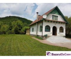 Imobiliare Mures casa/vila de vanzare Sovata