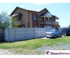 Vila de vanzare Cernica Balaceanca Ilfov