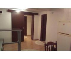 Vand apartament 3 camere Snagov-Ghermane...