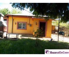 Casa de vanzare Rosu-Chiajna