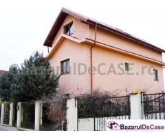 Vila de vanzare Corbeanca Intrarea Ghioceilor Cartier Rezidential Toscana