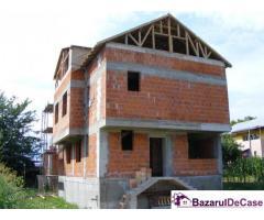 Vila Duplex de vanzare Pantelimon Strada Drumul Garii