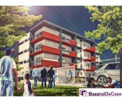 Apartamente NOI de vanzare Poarta Bucurestilor Targoviste